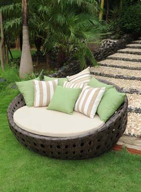 Mandala Day Bed