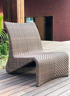 Lounge Chair 901